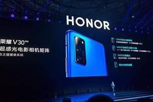 暗光对决:实测荣耀V30 PRO对比iPhone 11