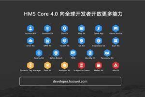 华为全球分析师大会:HMS Core全球开发者集成数量加速增长