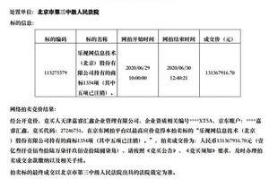 乐视网1354项商标1.3亿元成交 孙宏斌旗下嘉睿汇鑫接盘