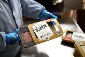 人造肉第一股Beyond Meat宣布正式进入中国内地零售市场