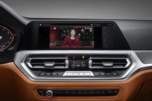 西瓜视频联手宝马推出车载短视频应用