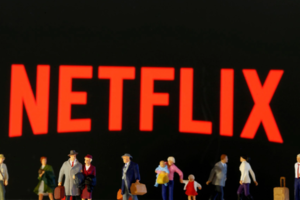 Netflix开网店 出售热播剧限量版周边